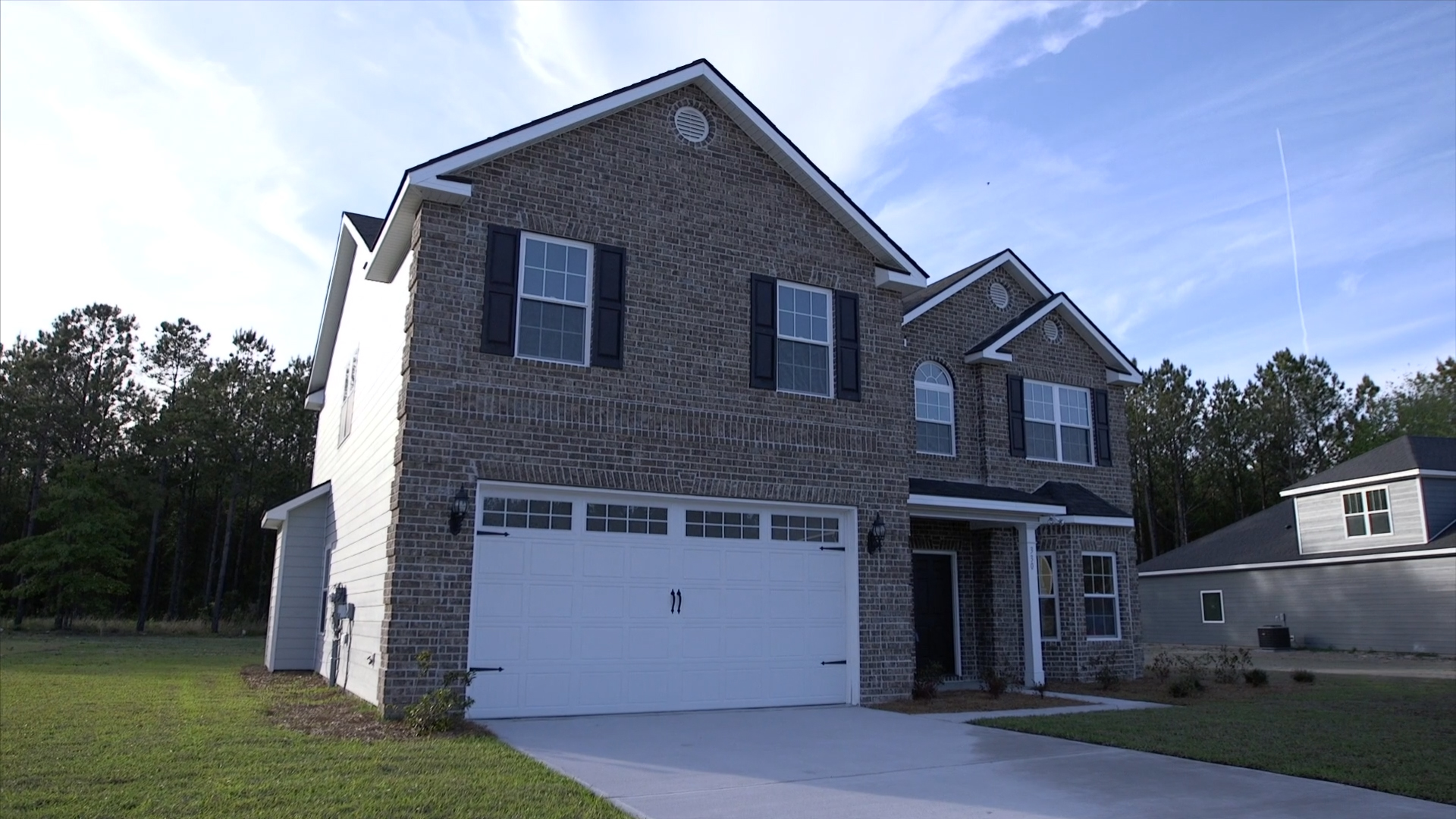 Cypress virtual tour cornerstone homes for Cornerstone house